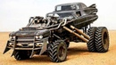 AMAZING and POWERFUL CARS TRUCKS | CUSTOM HOT RODS and RAT RODS