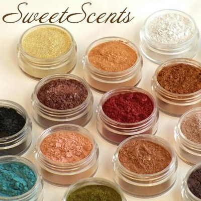 Sweetscents Krasnodar