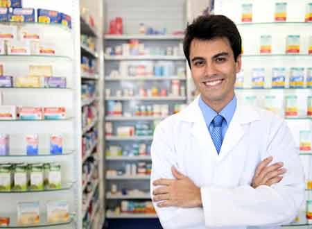 Фармацевт часто может помочь пациенту выбрать лучшее обезболивающее.