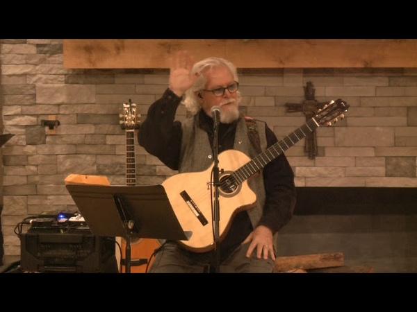 Don Potter - February 4th, 2018 (2nd Service)