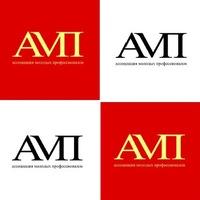 Логотип Клуб АМП
