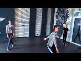 Maria-Joao Pires Ноктюрн.Contemporary by Анна Винограденко.All Stars Junior Workshop 04.2016