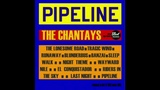The Chantays Album Pipeline Surf Rock USA 1963