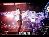 1292014. | SEREBRO | группа Серебро | @ BlackHall Bar | Famous Bar in Minsk